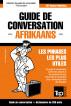Guide de conversation Français-Afrikaans et mini dictionnaire de 250 mots by Andrey Taranov