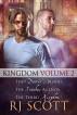 Kingdom Volume 2 by RJ Scott