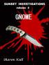 Gnome by Sharon Kull
