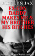 Ex-Con Daddy Makes Me & My Brother His Bitches by Jocelyn Jax