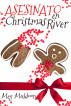 Asesinato en Christmas River by Meg Muldoon