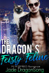 The Dragon's Feisty Feline M/M Mpreg Romance by JadeDragonSong