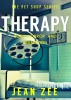 Therapy: Body Horror and Submission by Jean Zee