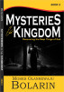Mysteries of the Kingdom - Book 2 by Moses Olanrewaju Bolarin