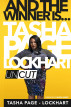 And the Winner is by Author Tasha Page-Lockhart