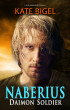 Naberius: Daimon Soldier by Kate Bigel