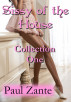 Sissy of the House: Collection One by Paul Zante