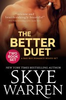 Skye Warren - The Better Duet: A Bad Boy Romance Boxed Set