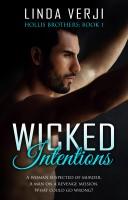 Linda Verji - Wicked Intentions