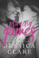 Jessica Clare - Playing Games