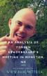 An analysis of Torben Søndergaard's meeting in Moncton, NB by Danny Lirette