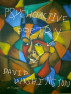 Psychoactive Poetry: Poetry Therapy Meditations on the Quest for Ultimate Meaning by David Washington