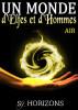Un monde d'Elfes et d'Hommes 1. AIR by Sg HORIZONS