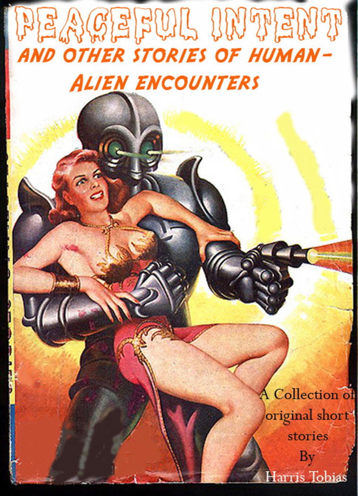 Sci fi sex slave erotic image