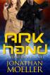 Silent Order: Ark Hand by Jonathan Moeller