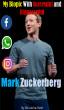 My Untold Biography : markzuckerberg My Success and Unsuccess by Abhishek Patel