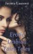 Erotic Lesbian Fairy Tales by Jacinta Laurenti