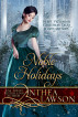 Noble Holidays: Four Sweet Victorian Christmas Novellas by Anthea Lawson