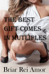 The Best Gift Comes in Multiples by Briar Rei Amor