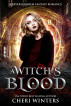 A Witch's Blood by Cheri Winters