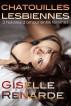 Chatouilles lesbiennes : 3 histoires d'amour entre femmes by Giselle Renarde