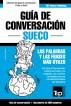 Guía de Conversación Español-Sueco y vocabulario temático de 3000 palabras by Andrey Taranov