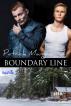 Boundary Line by Patrick Mangan
