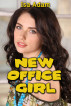 New Office Girl by Isa Adam