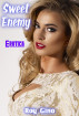Erotica: Sweet Enemy by Roy Gino