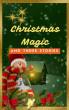 Christmas Magic and three other stories by Niti Krishnakumar