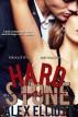 Hard As Stone by Alex Elliott