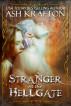 Stranger at the Hell Gate: A Paranormal Romance Novella by Ash Krafton