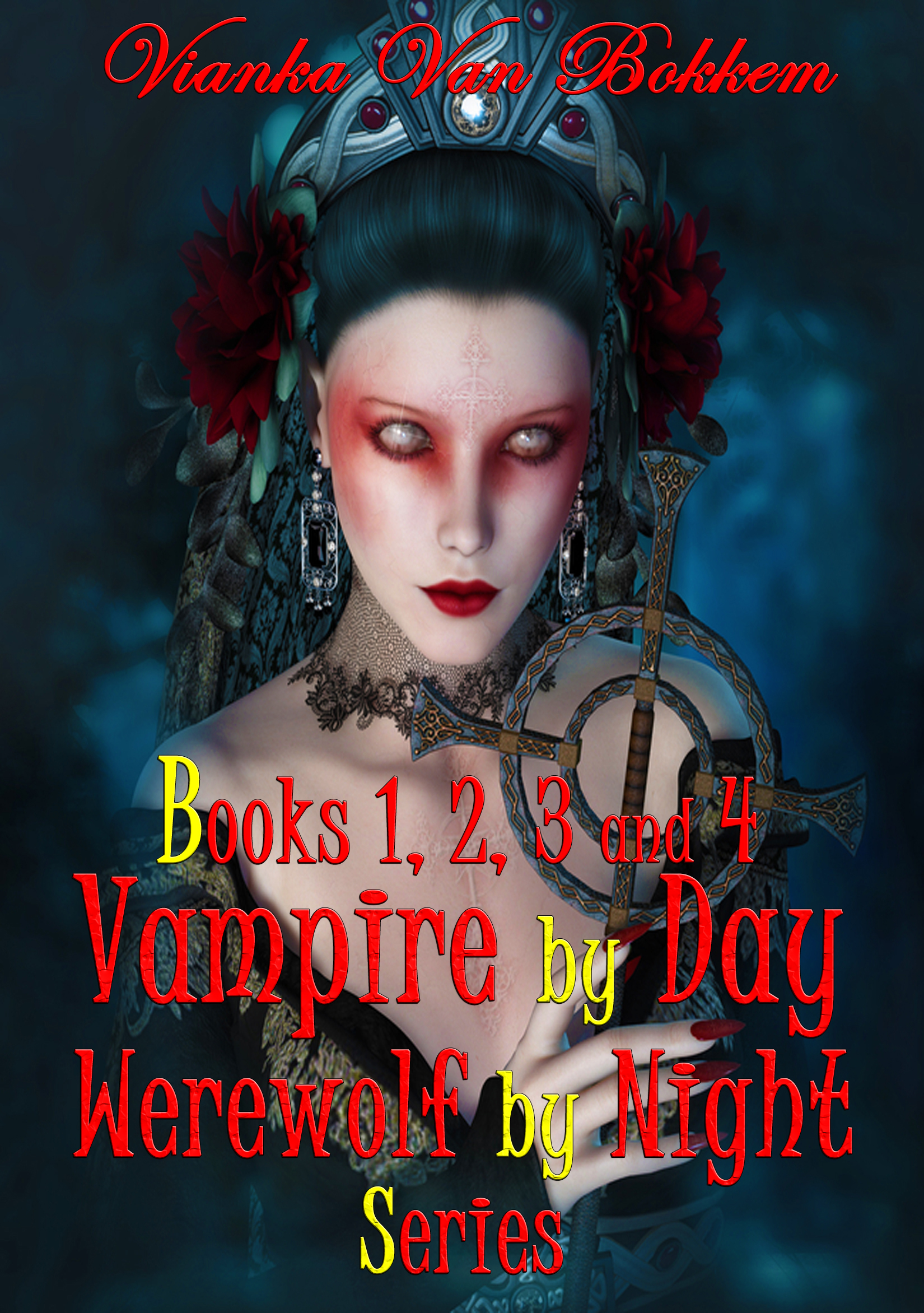 Adult vampire book series hardcore comics
