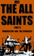 THE ALL SAINTS (PART II) FUNKENSTEIN AND THE SYNDICATE by GEORGE MEI