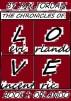 The Chronicles Of L.O.V.E - Book 1: Orlando by Jax Jordan