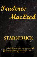 Prudence MacLeod - Starstruck