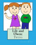 Lily and Owen: Twins by Shannon Munro