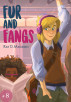 Fur and Fangs #8 by Rae D. Magdon