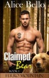 Claimed Bear: Ferro Mountains (Book 1) by Alice Bello