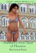 Madhavi's First Taste of Pleasure by Kayleigh Patel