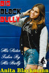 Big Black Bully: His Sister, Taken By His Bully by Anita Blackmann