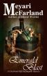 Emerald Blast by Meyari McFarland