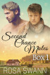 Second Chance Mates Box 1 by Rosa Swann