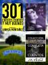301 Chistes Cortos y Muy Buenos + Se me va + Colección Completa Cuentos. De 3 en 3 by Ainhoa Montañez, Elena Larreal, & J. K. Vélez