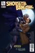 Shousetsu Bang*Bang 43: Heroes & Villains by Shousetsu Bang*Bang