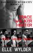 Bad Boys Of River City Box Set by Elle Wylder