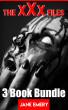 The xXx Files: 3 Book Bundle by Jane Emery