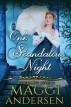 One Scandalous Night by Maggi Andersen