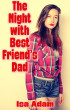 The Night with Best Friend's Dad by Isa Adam