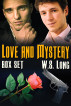Love and Mystery Box Set by W S Long
